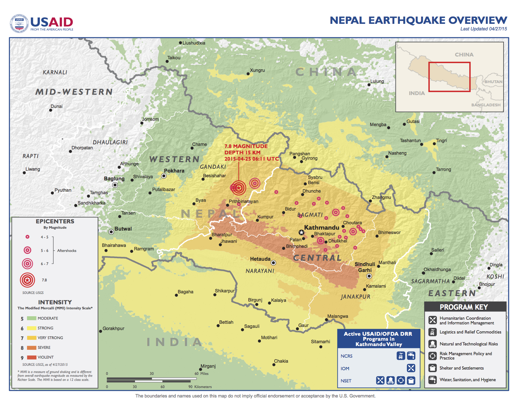 04.27.15-USAID-DCHANepalEarthquakeMap2