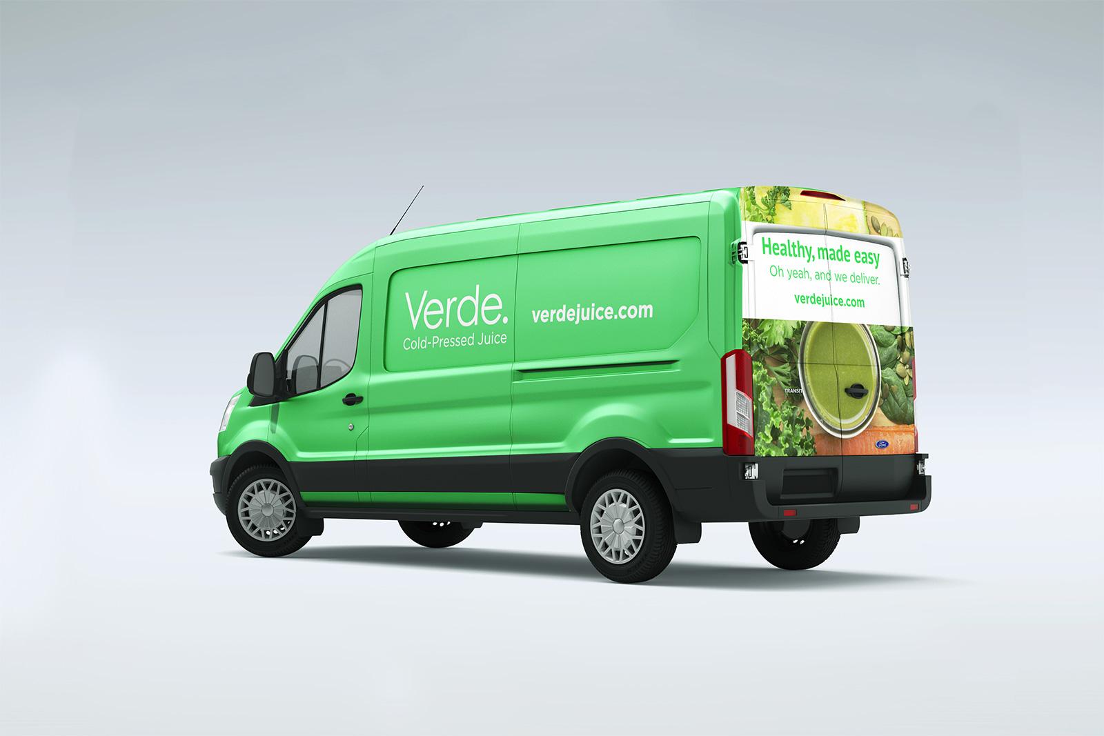 Verde_Van