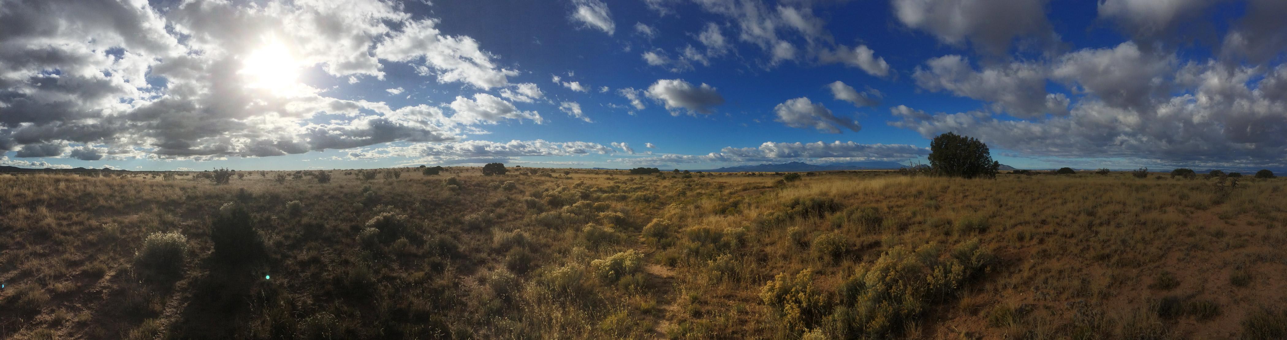 ranch panoramic