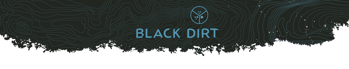 Black Dirt Logo